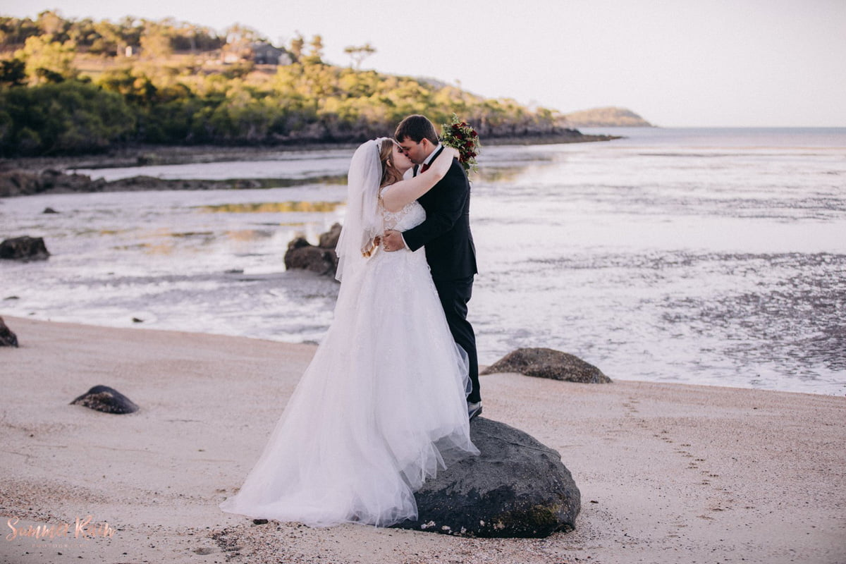 Why Whitsunday Islands Is A Great Location for Your Wedding Venue